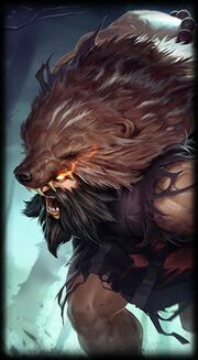 Udyr OriginalLoading
