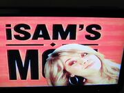 Jennette, iSam&#39;s Mom promo ad, NICK