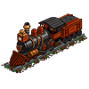 Train Engine-icon
