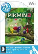 New Play Control Pikmin 2 (EU)