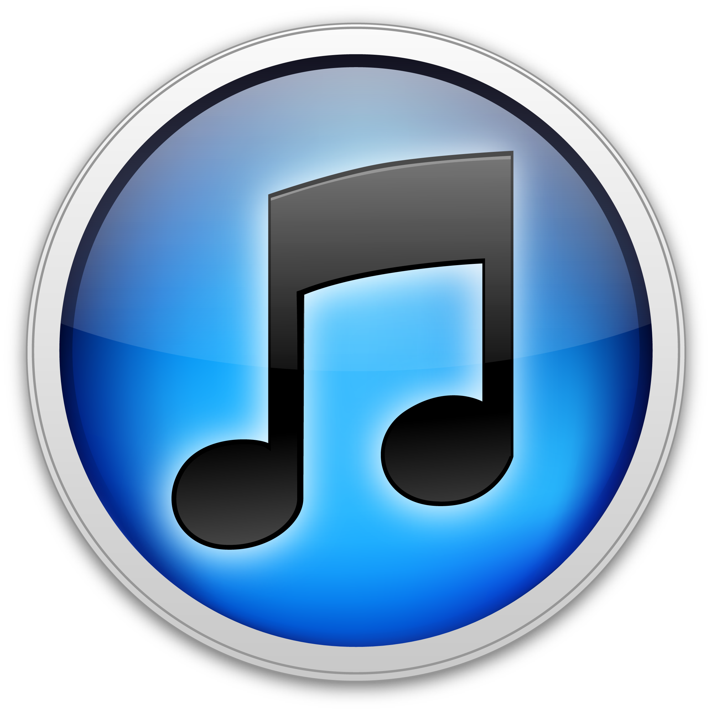 Apple's iTunes Turns 10 Years Old, Dominates Music - hypebot