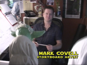 Mark Covell