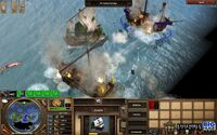 AoE3ADCaravel