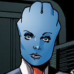 Liara Redemption