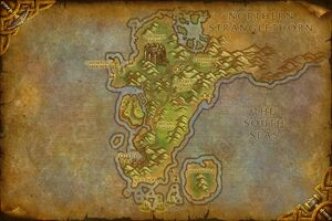 WorldMap-TheCapeofStranglethorn