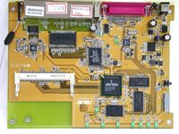 Asus WL-500g FCCh