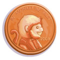 MonkeyMoney Penny-icon