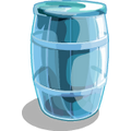 SimianTreasures Crystal Barrel-icon