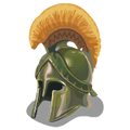 MythicTreasure Achilli&#39;s Helm-icon