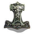 MythicTreasure Thor&#39;s Hammer-icon