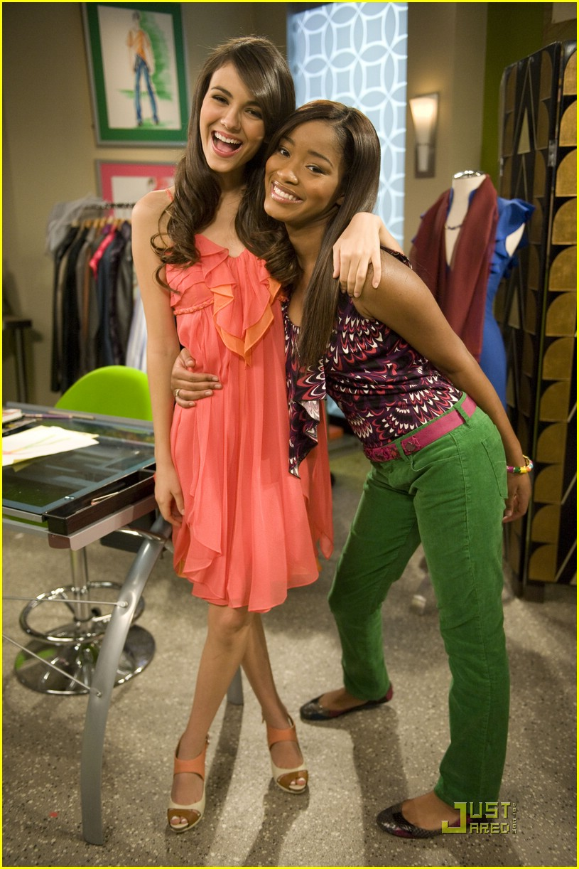 avan jogia and victoria