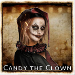 Candytheclown