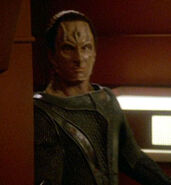 Cardassian at Dominion headquarters 4