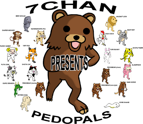 Pedopalsoriginal