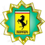 Ferrari Badge