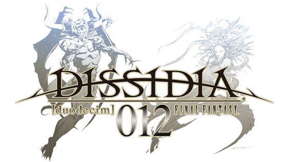 Dissidia 012 Интервью с Мицунори Такахаси