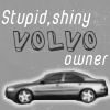 Volvo!