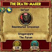The Death-Maker 2