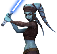 Aayla SWSB