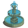 Majestic Fountain-icon