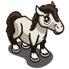 Reitpony Foal-icon