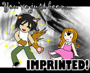 IMPRINTED by LuziWonka