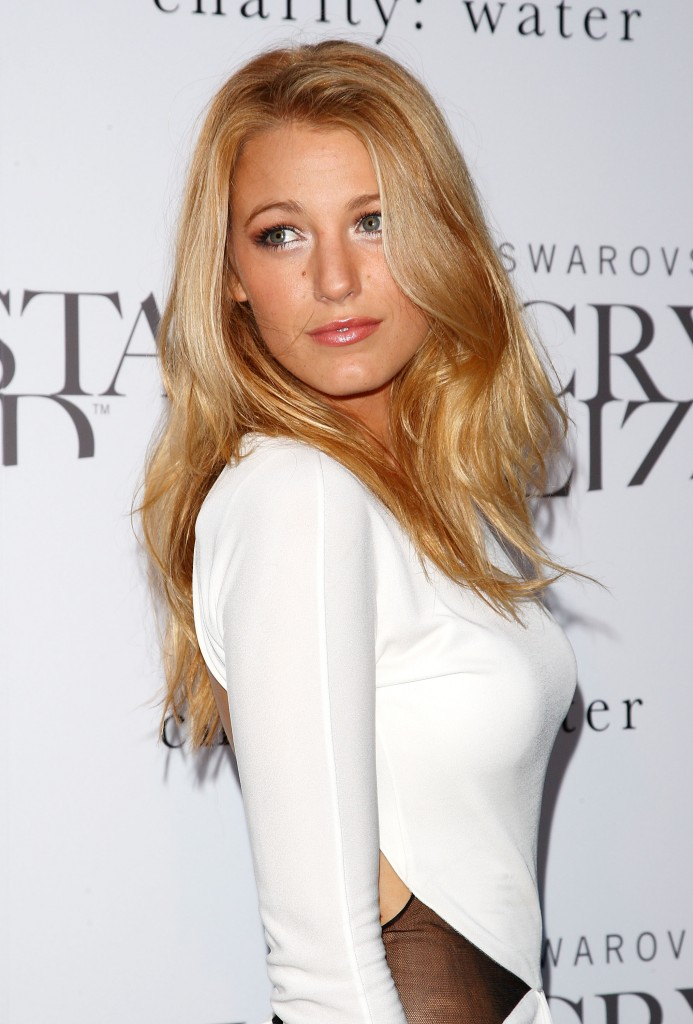 Blake Lively Dc Movies Wiki