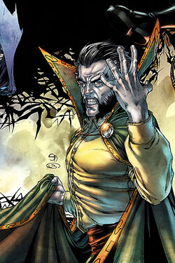 Ra&#39;s al Ghul-1