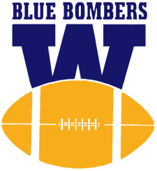 Winnipeg Blue Bombers '63-'94