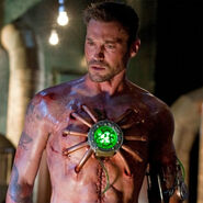 Metallo-smallville