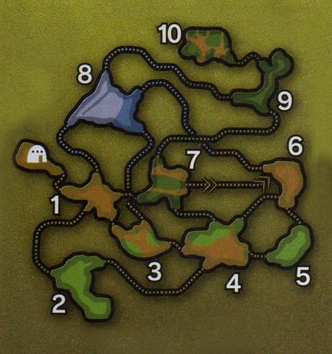 Novedades MHF3 Map