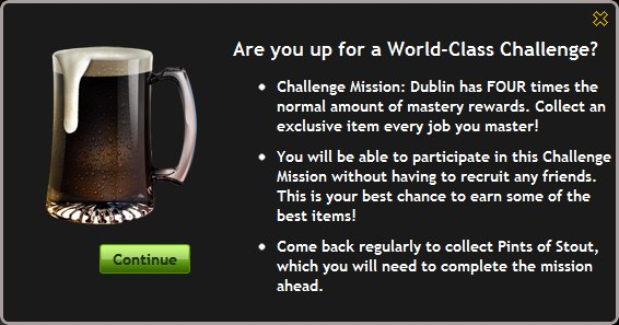 Dublinmastery