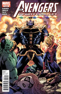 Avengers &amp; the Infinity Gauntlet Vol 1 2