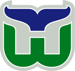 Hartford Whalers latest