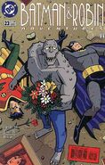 Batman and Robin Adventures Vol 1 23