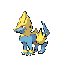 Manectric NB
