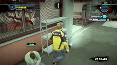 Dead rising 2 case 0 justin tv security room start (9)
