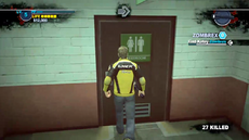 Dead rising 2 case 0 justin tv security room start (6)