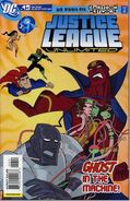 Justice League Unlimited Vol 1 13