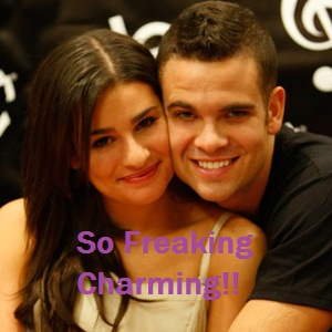 glee puck and rachel dating episode