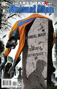 Last Days of Animal Man Vol 1 6