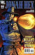 Jonah Hex Vol 2 58