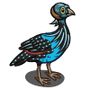Guinea Fowl-icon