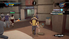 Dead rising 2 case 1-3 running to after gate justin tv (4)