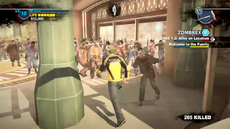 Dead rising 2 case 1-2 running to hotel justin tv (2)