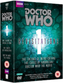 Revisitations 1 uk dvd