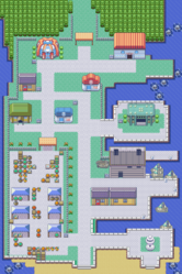 Ruby-Sapphire Slateport City