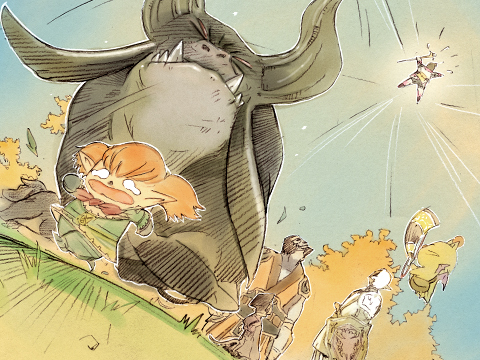 Blazing Buffaloes 2011/Guide - FFXIclopedia, the Final Fantasy XI wiki