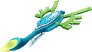 Keyblade Ride Racer (Ventus)