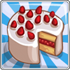 Strawberry Shortcake (Co-op)-icon
